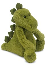 Jellycat bashful dino- medium