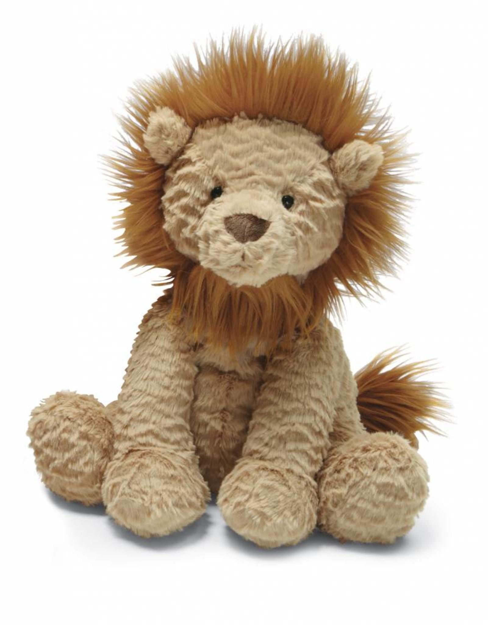 Jellycat fuddlewuddle lion- medium