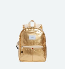 State Bags mini kane gold metallic