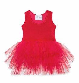 iloveplum rosie- red