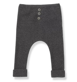 1+ in the Family martin leggings- anthracite