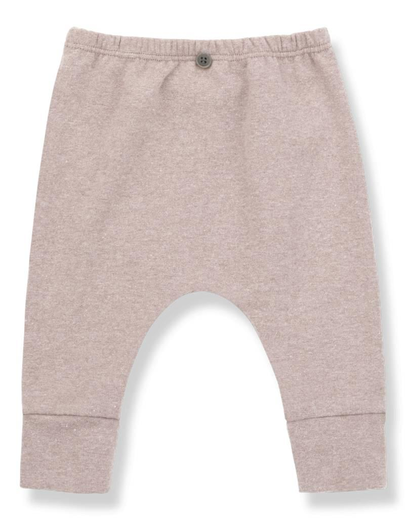 1+ in the Family aleix leggings- rose