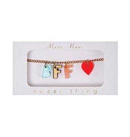 Meri Meri bff bracelet