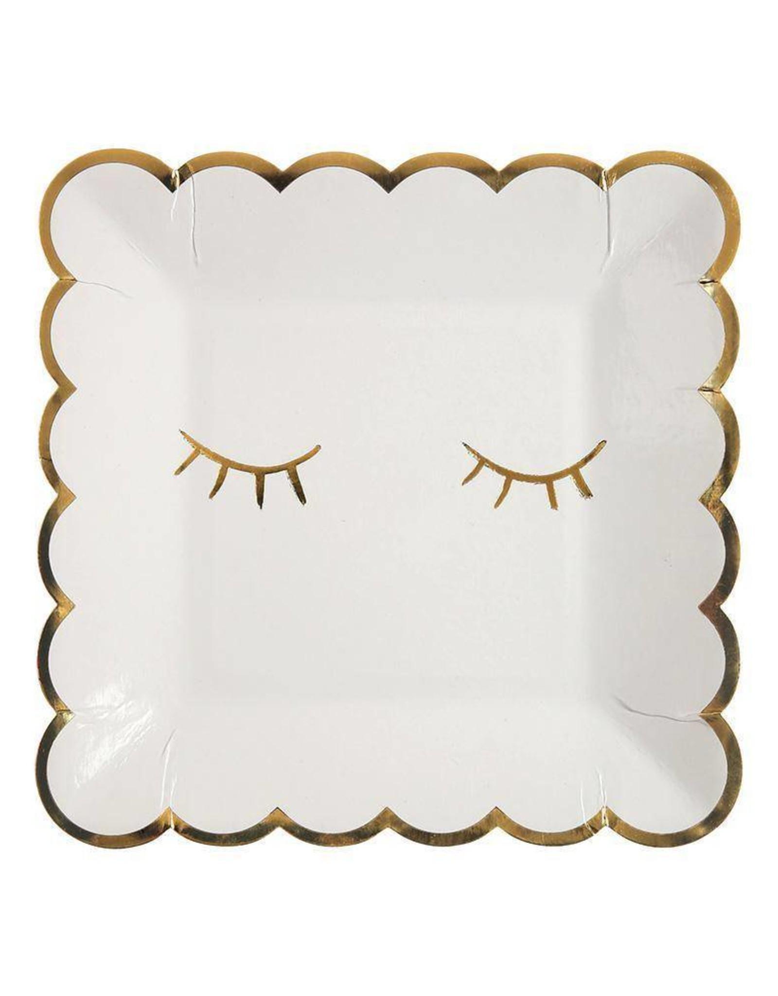 Meri Meri blink plate small