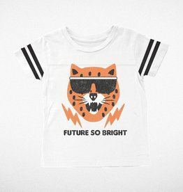 Tiny Whales future so bright tee