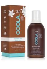 Coola Cosmos Organic Tan Dry Self-Tanning Oil Mist