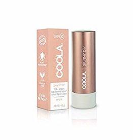 Coola Mineral Liplux Lip Balm Skinny Dip