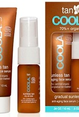 Coola Tan Sample Kit