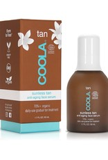 Coola Tanning Face Serum 1.7 oz