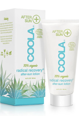 Coola ERP Radical Recovery After Sun Lotion