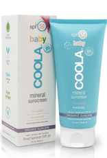 Coola Baby Mineral Suncreen Lotion Unscented SPF 50