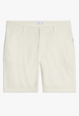 Onia Solid White Austin Shorts