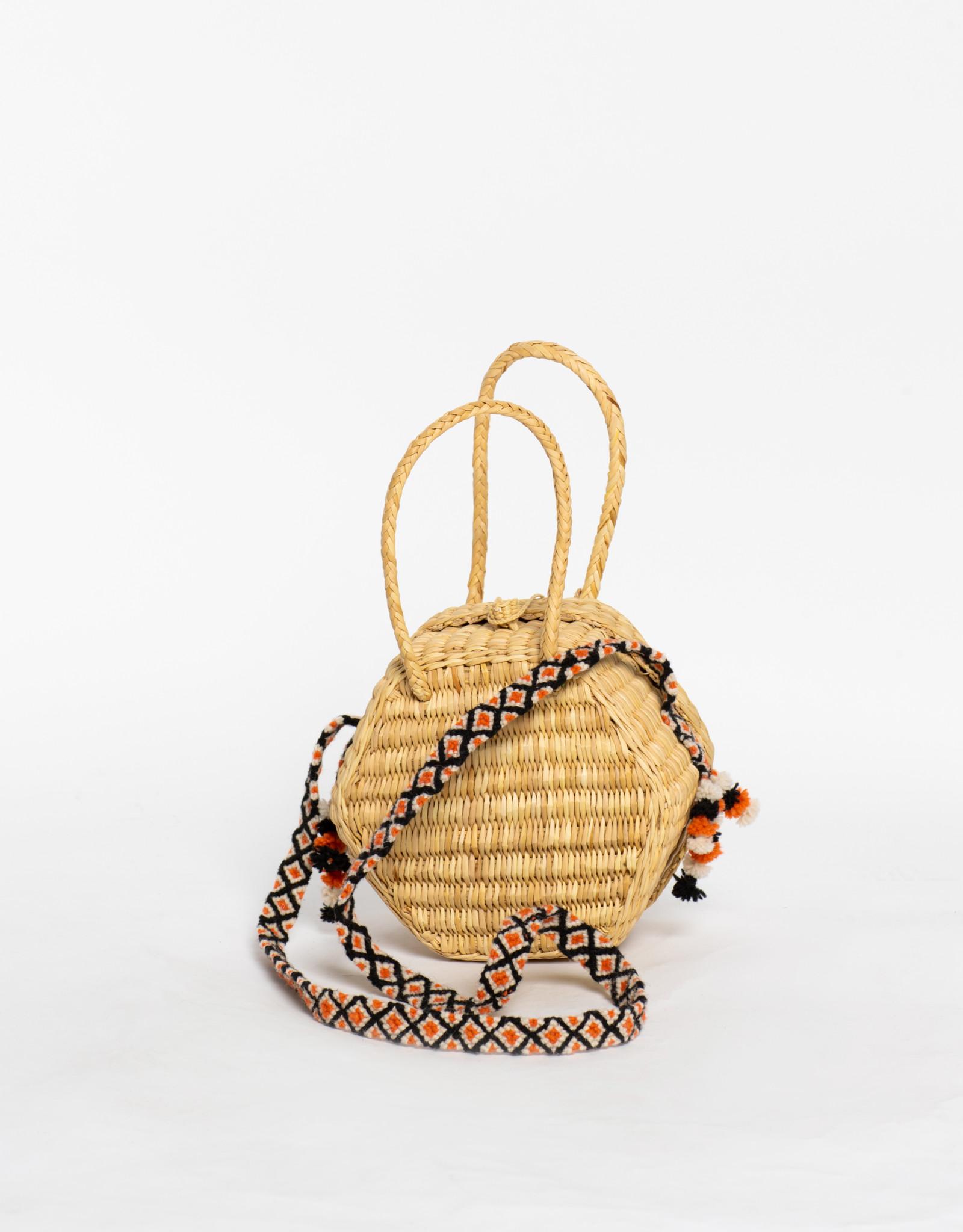 Nannacay Multi Lyra Bag