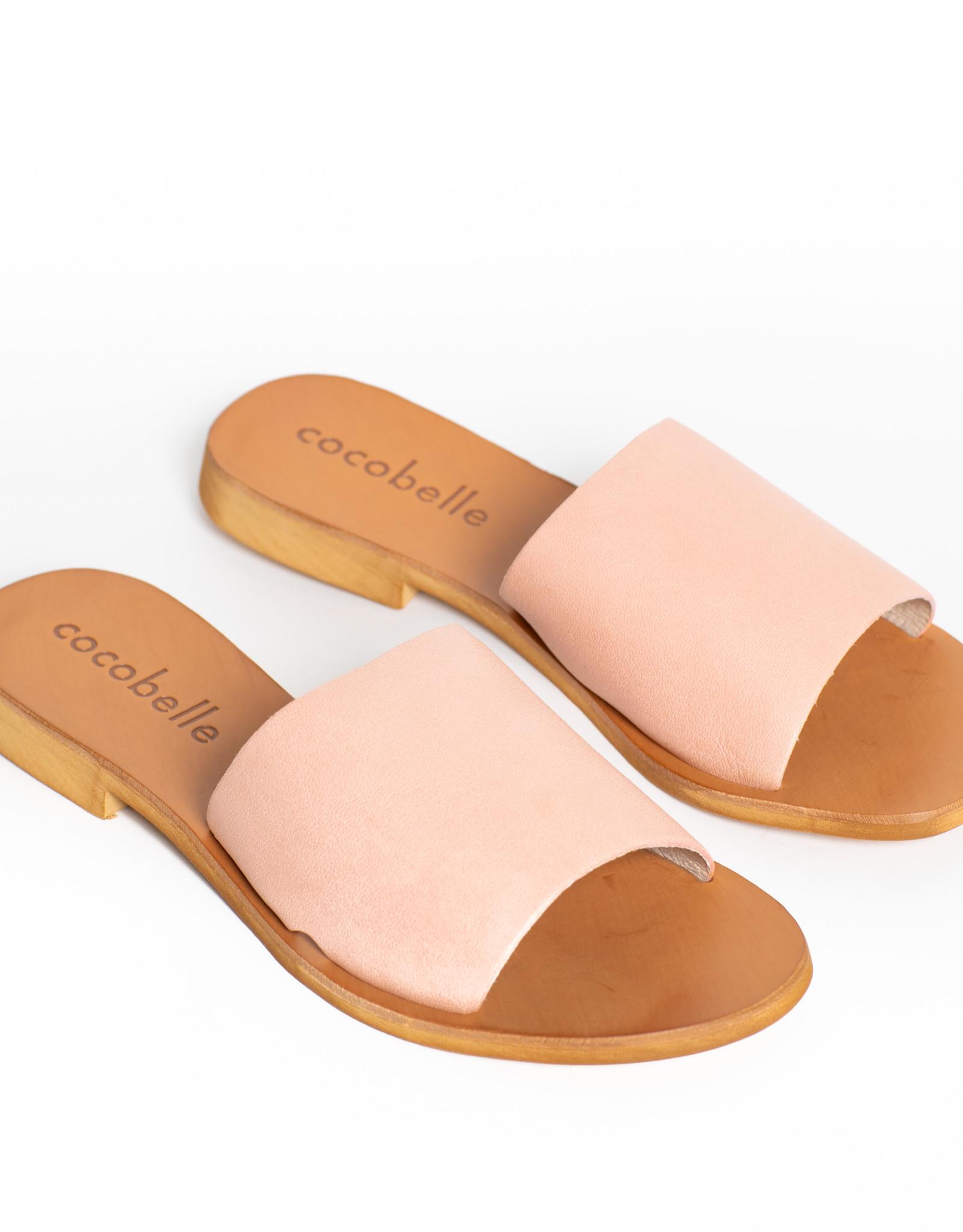 Cocobelle Rose Bhea Slide Sandal