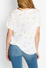 Rails Citron Luna T-Shirt