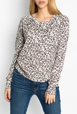 Beach Riot Leopard Sweater