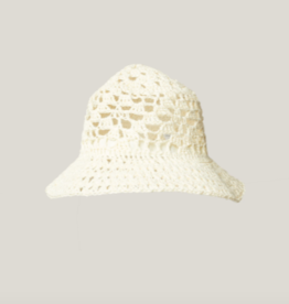 Lspace White Sunchaser Hat