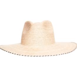 Lspace Natural Dean Hat