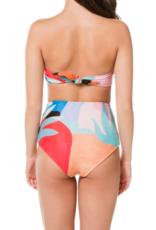 Mara Hoffman Multi Abigail & Lydia Bikini