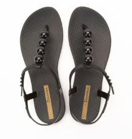 Ipaenma Black Pearl Sandals