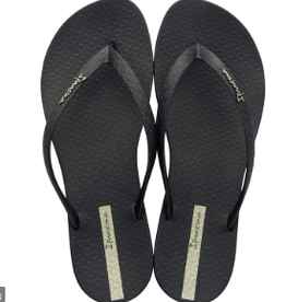 Ipanema Black Wave Essence Sandals