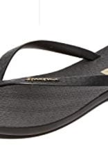 Ipanema Black Wave Essence Sandals