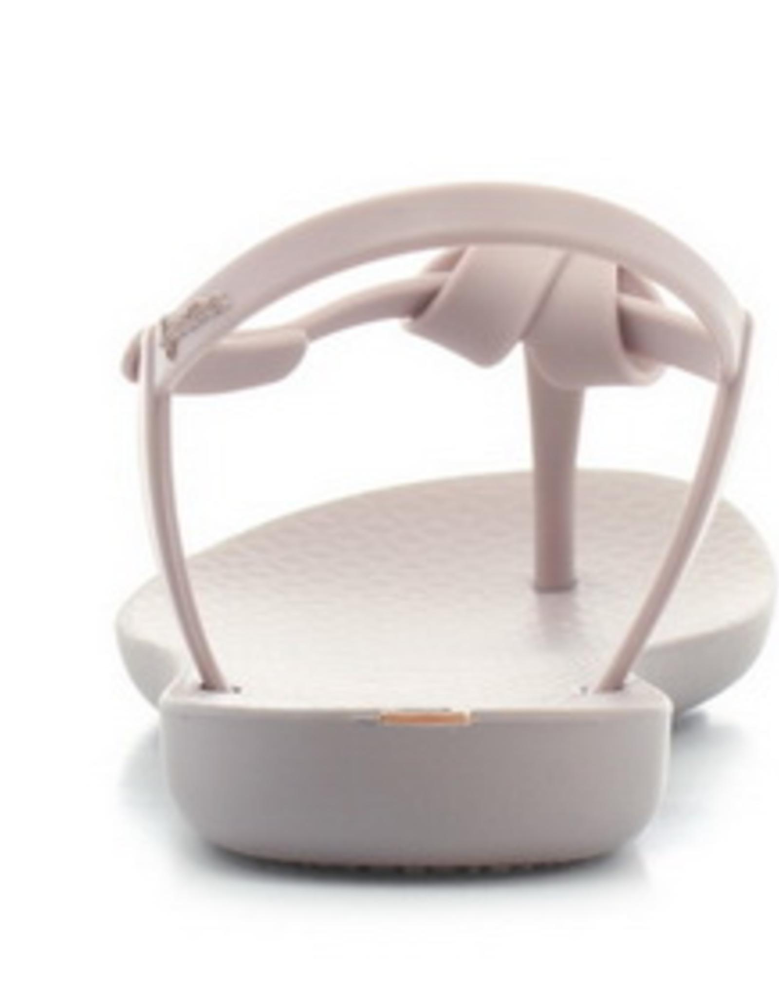 Ipanema Beige/Beige Ellie Sandals