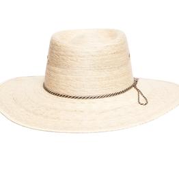 Lspace Natural Wayne Hat
