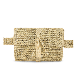 Lspace Natural Debby Fanny Bag