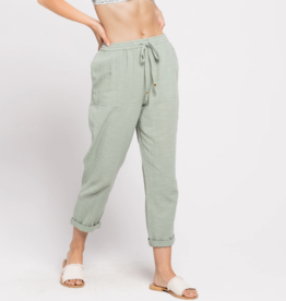Lspace Reef Green Andres Pants