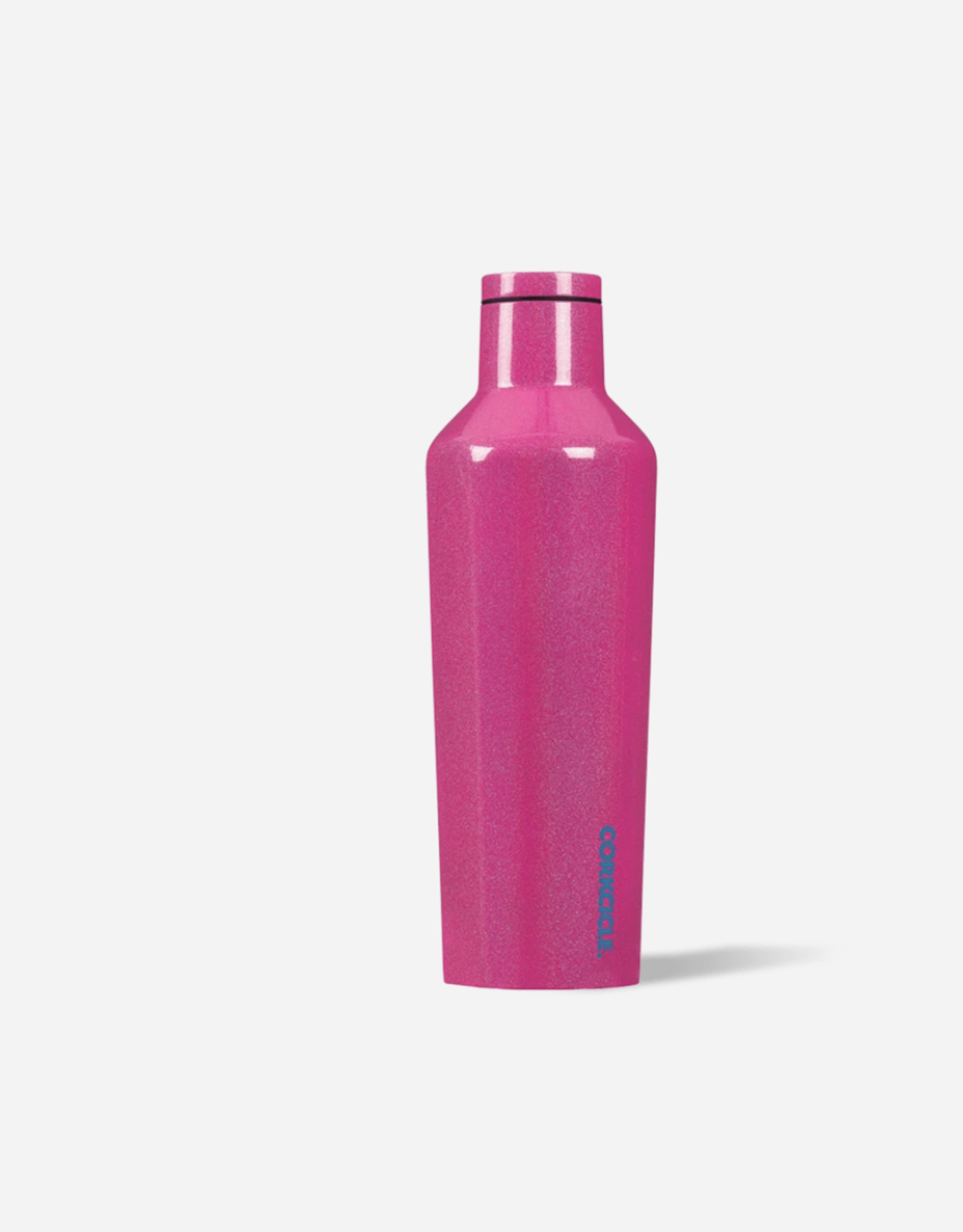 Corkcicle Pink Dazzle Canteen 16 OZ