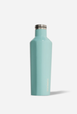 Corkcicle Turquoise Canteen 25 OZ