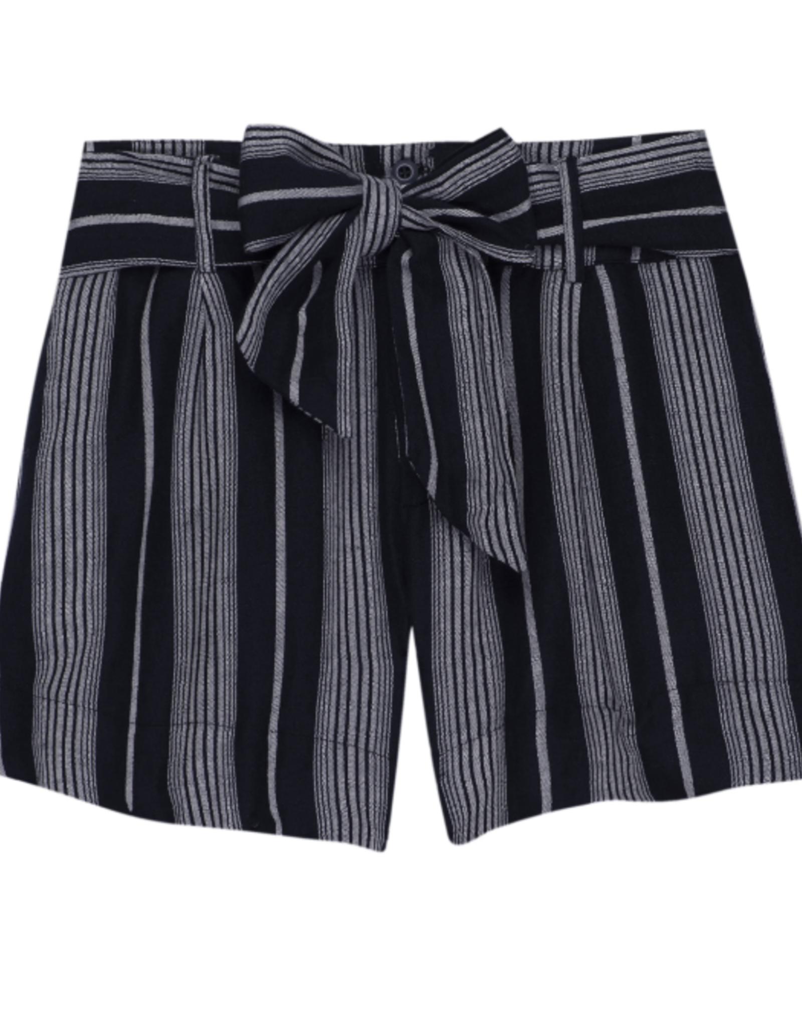 Rails Mediterrean Stripe Katy Shorts