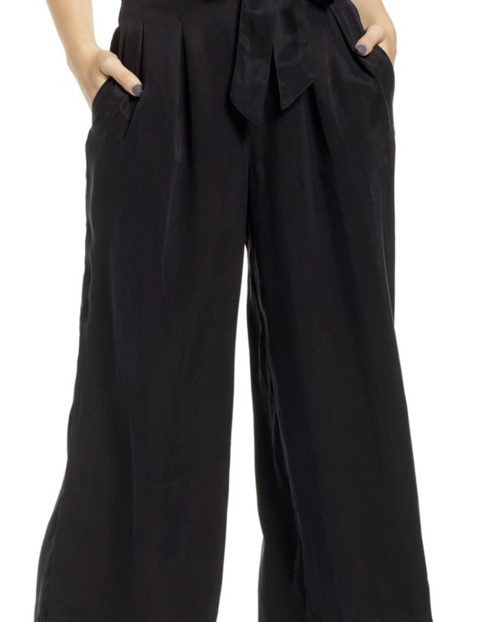 Rails Black Jenna Pants