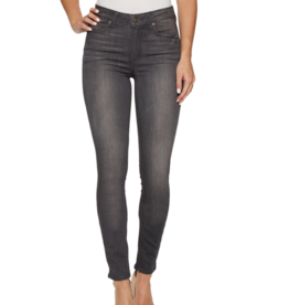 Paige Hoxton Ultra Skinny Summit Grey Jeans