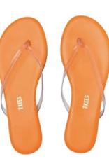 Tkees Orange Lil Clear Neon
