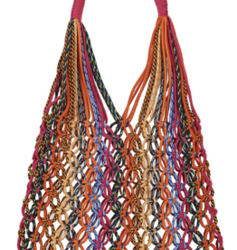 Nannacay Multicoloured Astrid Bag