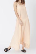 Onia Solid Soft Sunset Elise Dress