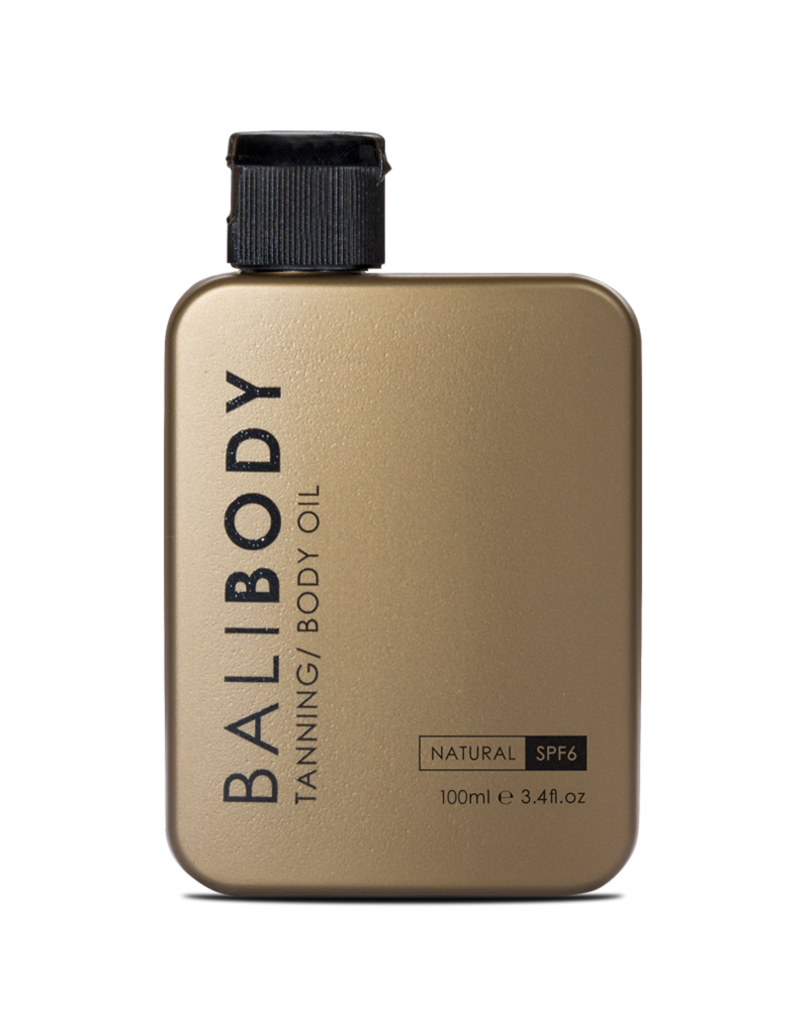 Bali Body Natural Tanning and Body Oil SPF 6