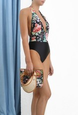 Zimmermann Spliced Bellitude Plug One Piece