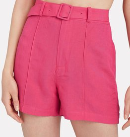 Solid & Striped HS Pink Tailored Shorts