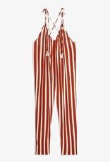 Onia WWW Ribbon Stripe Kaia Jumper
