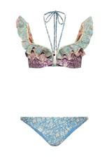 Zimmermann Spliced Carnaby Bikini