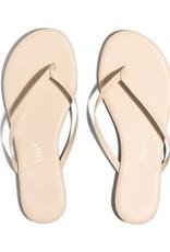 Tkees Foundations Matte Seashell Sandals