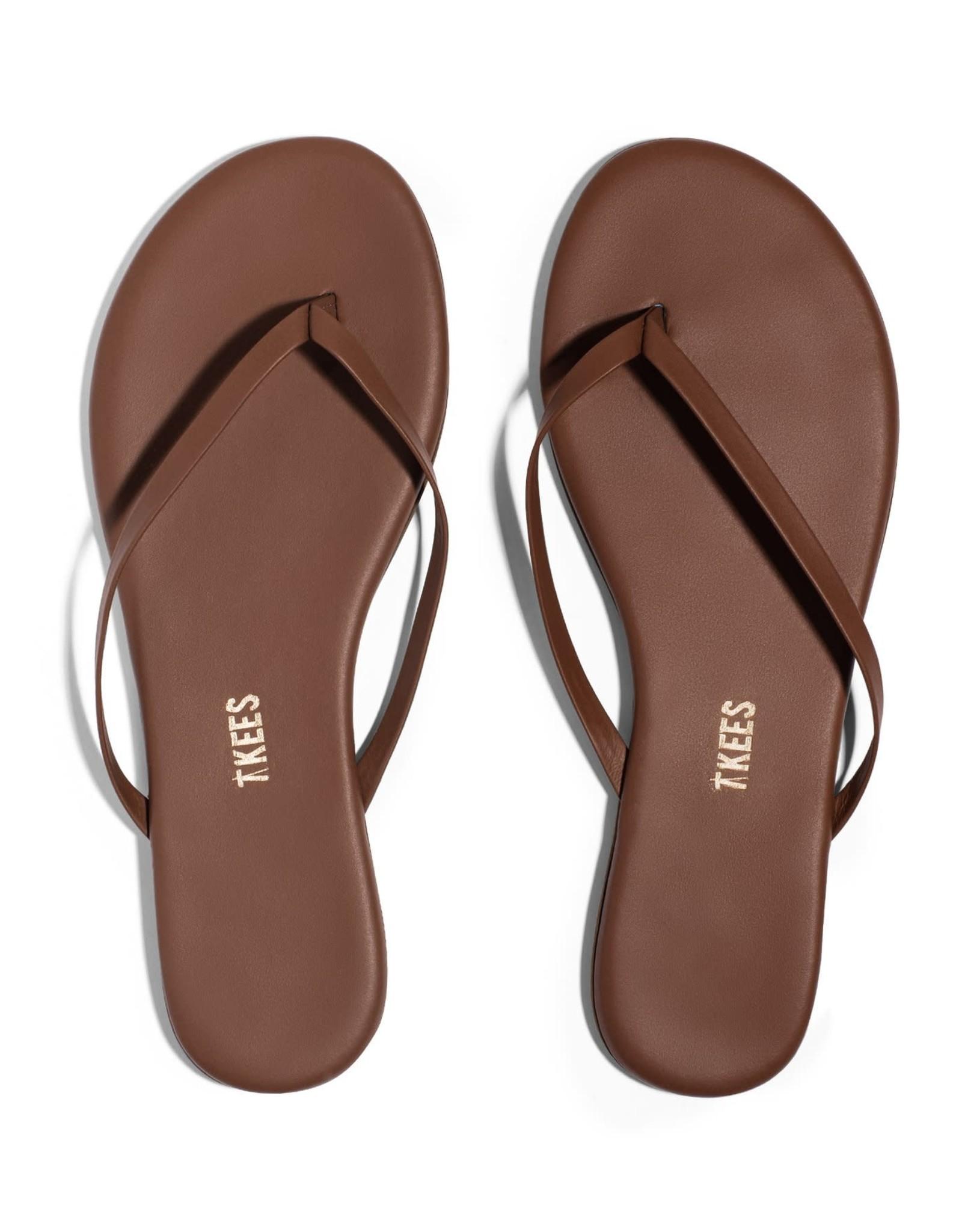 Tkees Foundations Matte Heatwave Sandals