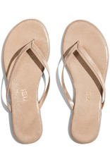 Tkees Glitters Pink Pearl Sandals