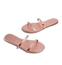 Tkees Gemma Beach Pearl Sandals