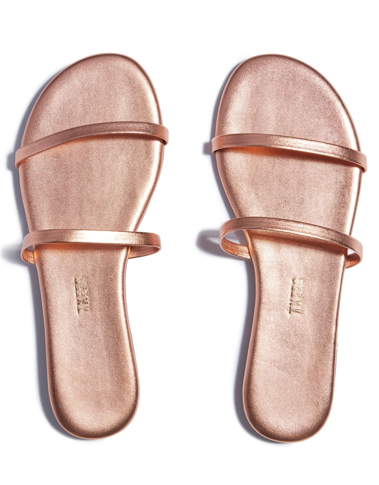 Tkees Gemma Beach Pearl Sandals