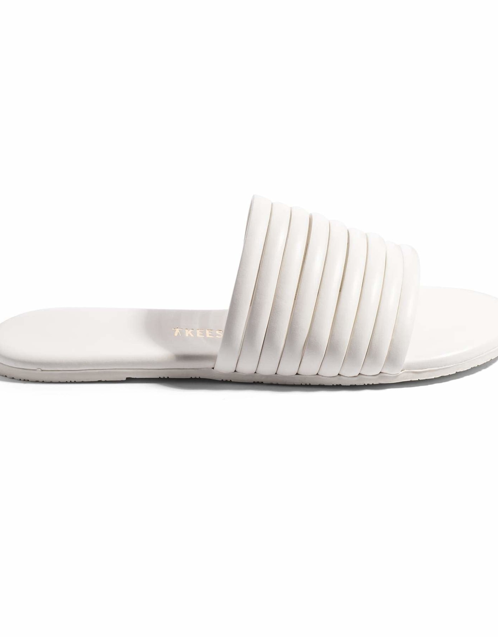 Tkees Caro Cream Sandals