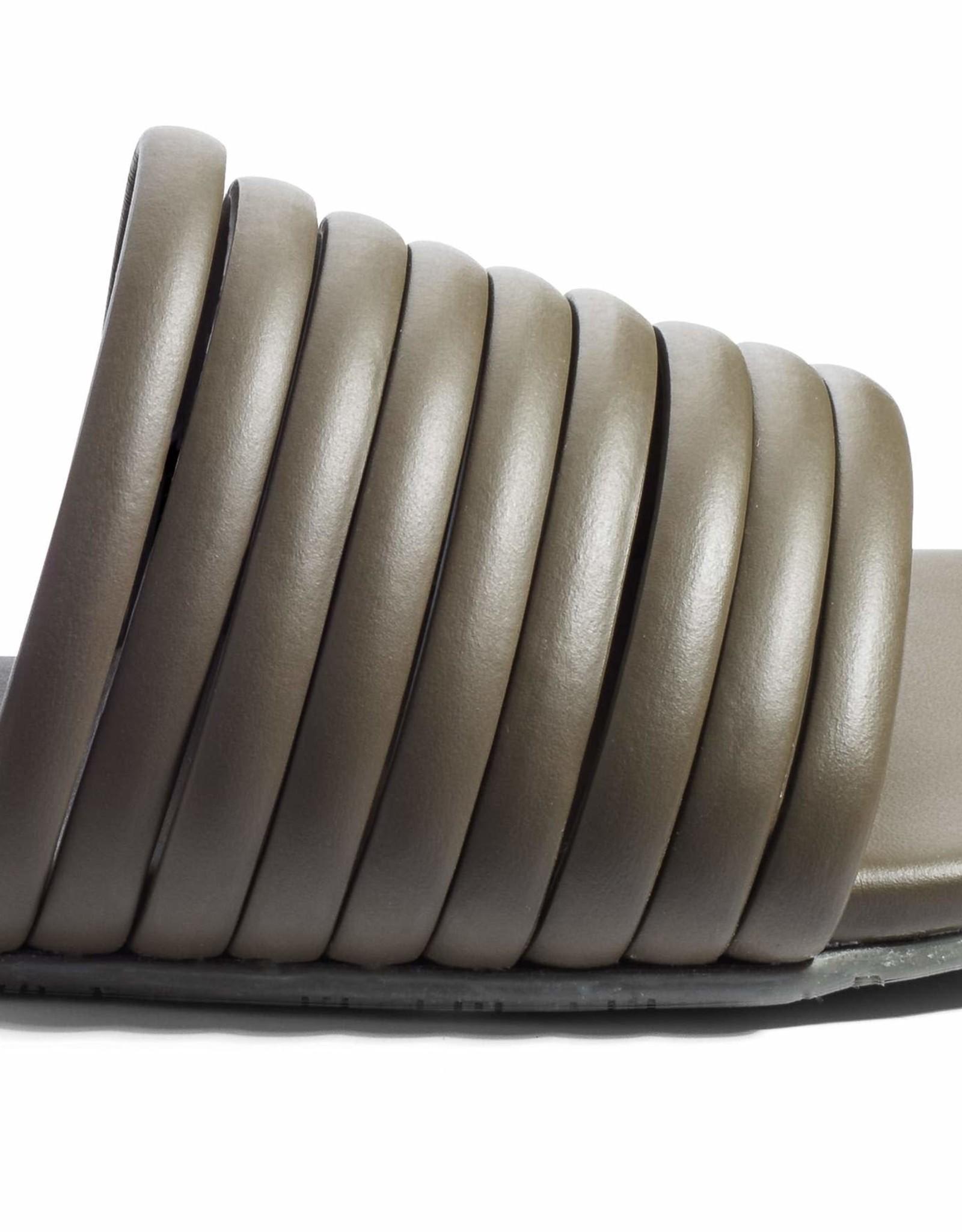 Tkees Caro Olive Sandals